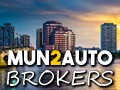 Mun2auto Brokers Logo