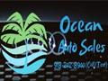 Ocean Auto Sales Logo