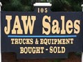 Jaw Sales Logo