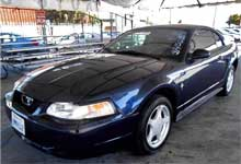 TOP10 Cheapest Ford Mustang in California near Los Angeles
