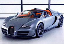 bugatti veyron world's most expensive car