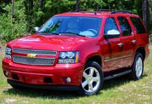 top10 most stolen vehicles 2010-2012